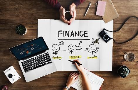 consulting aufgaben finanzen