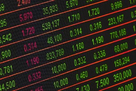 consulting aufgaben finanzmarkt