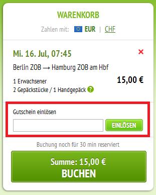 Tchibo Gutschein 20 Euro Bauexpo Gießen Gutschein