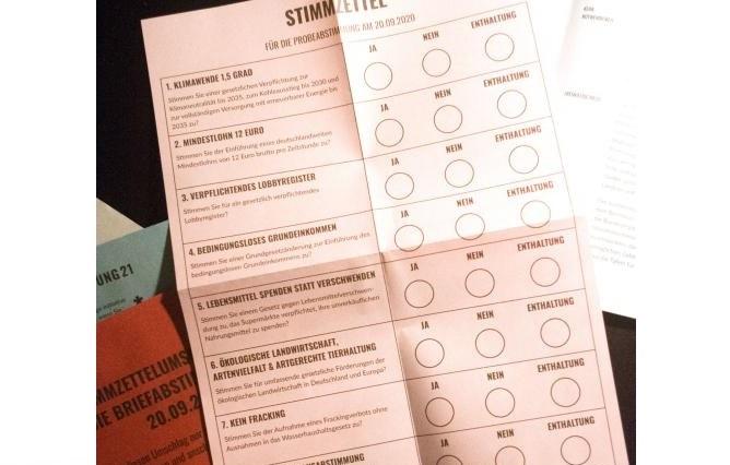 abstimmung 21 volksabstimmung einzelne schritte