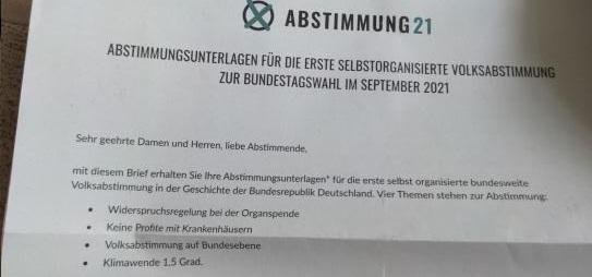 abstimmung 21 volksabstimmung briefwahl