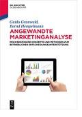 Angewandte Marketinganalyse Grunwald Hempelmann