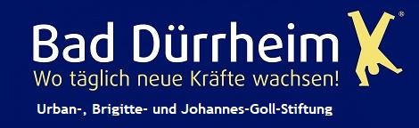 Bad Duerrheim Stiftung Stipendium