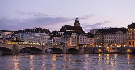 Basel Uni Hochschule Auslandssemester