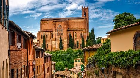 Hochschule Italien Studieren im Ausland