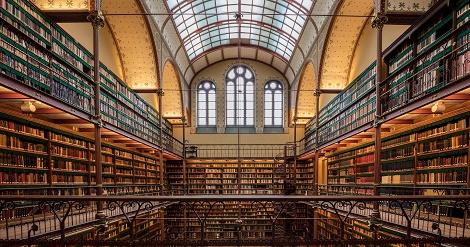 Studieren in den Niederlanden Hochschule