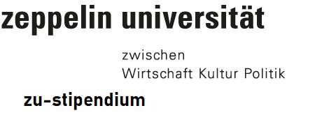 Zeppelin Universität Stipendium