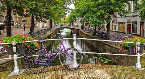 Aufenthalt in Holland Studieren Uni