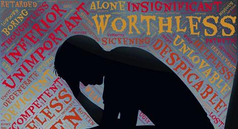 Depression Selbstzweifel im Studium