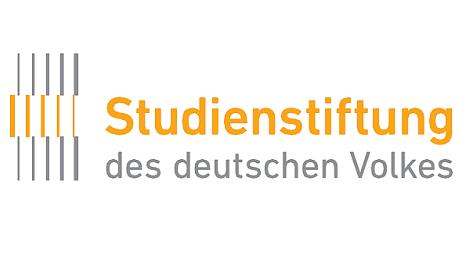 Studienstiftung des Deutschen Volkes Finanzierung