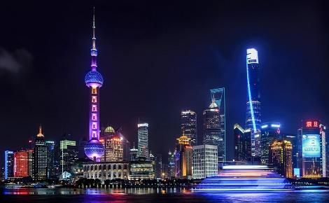 Studieren in China Shanghai Auslandssemester