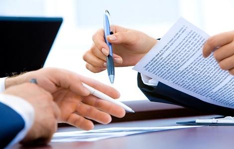 Mietvertrag eigene Wohnung Protokoll