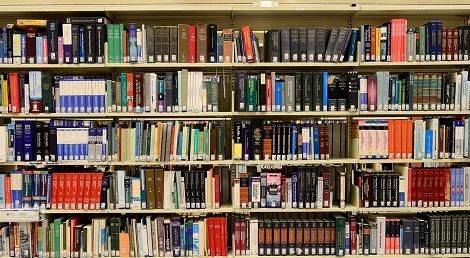 Verlauf Philosophie Bücher Bibliothek