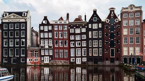 Wohnen in Holland WG Studentenhaus