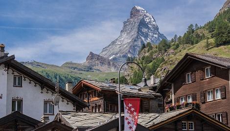 wohnen studieren Schweiz Auslandssemester