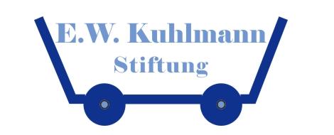 Stipendium E. W. Kuhlmann Stiftung