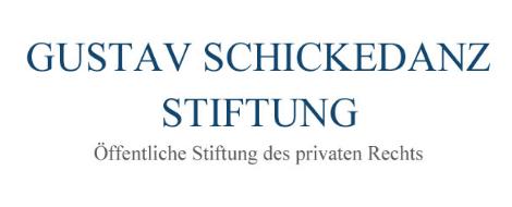 Gustav Schickedanz Stiftung
