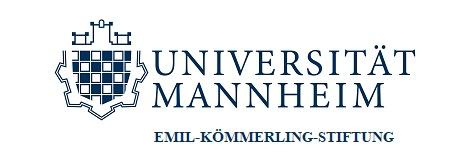 Uni Mannheim Emil Kömmerling Stiftung