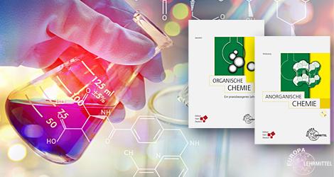 Studium Chemie Literatur Europa Lehrmittel Verlag