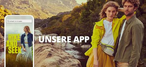 peek und cloppenburg app