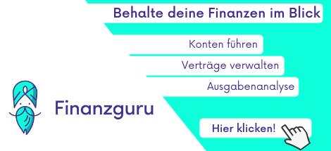finanzguru app finanzverwaltung studierende