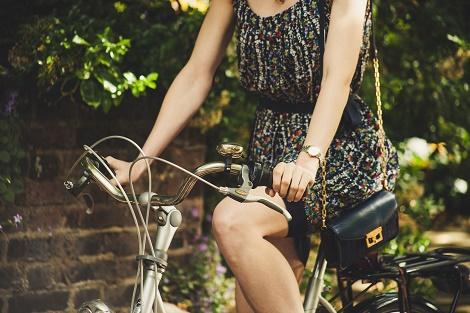 Fahrradklimatest Unistaedte