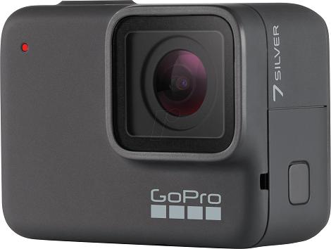 Prämie GoPro Hero 7 Black