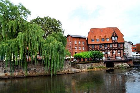 Hansestadt Lüneburg