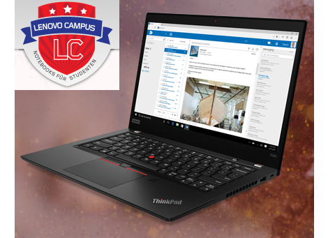 Prämie Lenovo Thinkpad 380 yoga