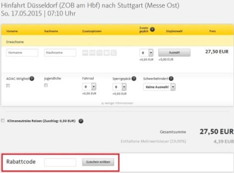 Postbus Gutschein März 2019 Uniturmde