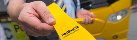 postbus ticket buchen