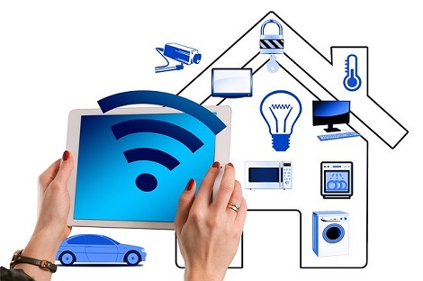 Industrie 4.0 Smart Home
