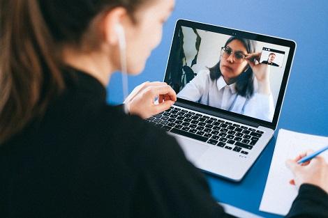 Digitale Lehre an Hochschulen