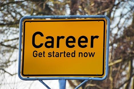Berufseinstieg