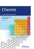 Chemie Das Basiswissen der Chemie  Charles E. Mortimer Ulrich Müller