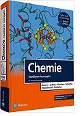 Chemie Studieren kompakt Theodore L. Brown H. Eugene LeMay Bruce E. Bursten