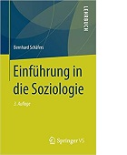 Einführung in die Soziologie Bernhard Schäfers