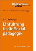 Einführung in die Sozialpädagogik Franz Hamburger