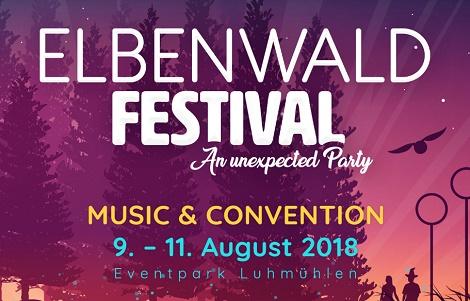 Prämie Elbenwald Festival