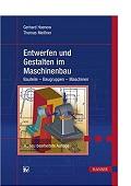 Entwerfen und Gestalten im Maschinenbau Gerhard Hoenow Thomas Meißner
