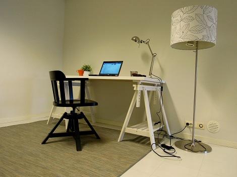 Ergonomie Arbeitsplatz Schreibtischstuhl Bürostuhl