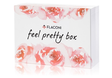 flaconi feel pretty box