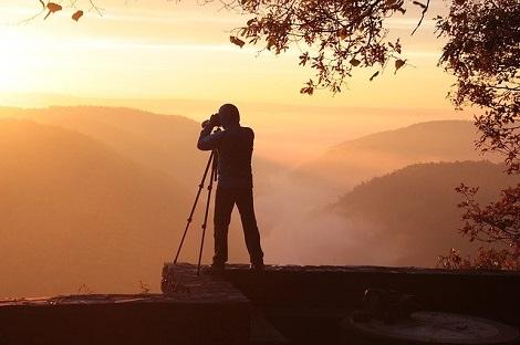 professionelles fotografieren