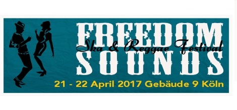 prämie freedom sounds festival