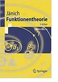 Funktionentheorie Eine Einführung  Klaus Jänich