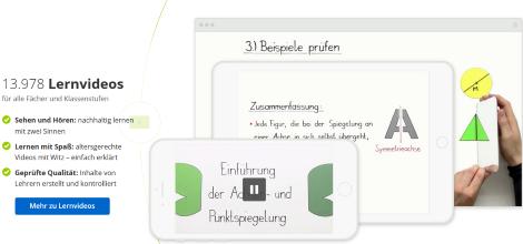 Sofatutor Gutschein - September 2018 | Uniturm.de