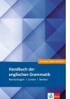 Peter Fenn Das Handbuch der englischen Grammatik