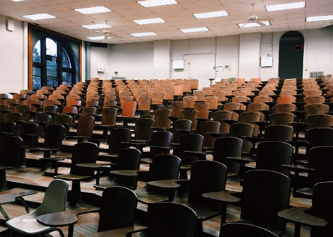 Finanzierung Hochschule