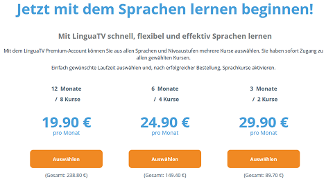 linguatv.com kosten preise abos