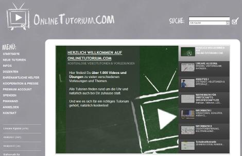 mathe lernvideos onlinetutorium.com